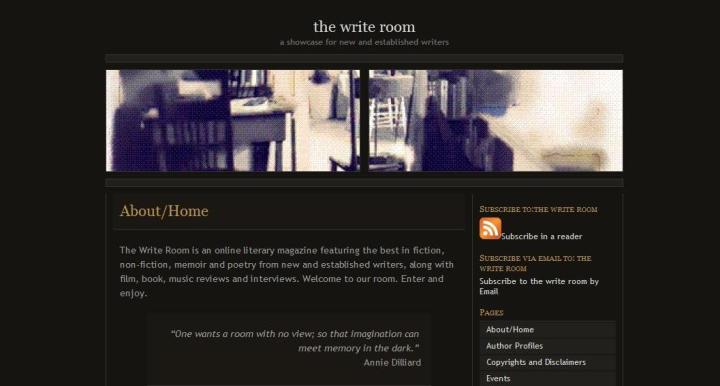 WR screenshot